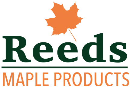 Reeds Maple Products logo